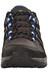 Salomon Ellipse 2 GTX Hiking Shoes Women Asphalt/Black/Petunia Blue